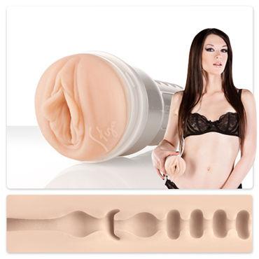FleshLight Girls Stoya Копия вагины порно звезды Стойи