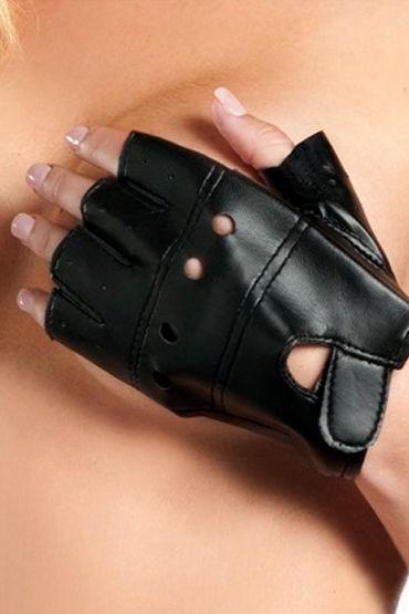 Bewicked Harley Davidson Перчатки без пальцев