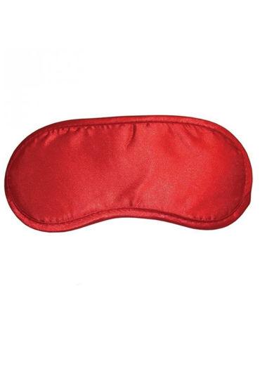 Sex & Mischief Satin Blindfold, �������, �� �������������� �����