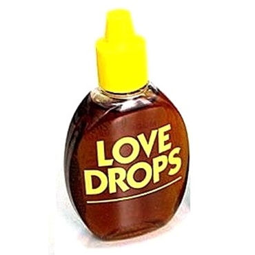 RUF Love Drops, 30 мл, Возбуждающие капли от condom-shop.ru