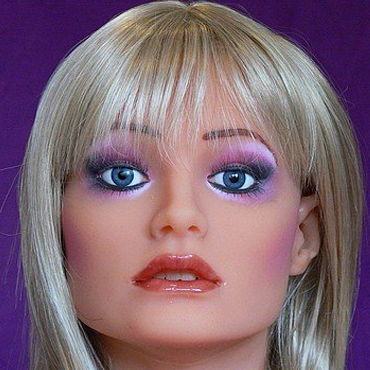Real Doll ���������, ������������ ����� ��� �����