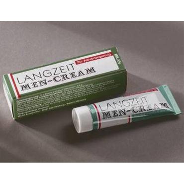 Milan Langzeit, 28 мл, Мужской пролонгирующий крем