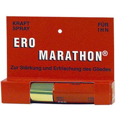 Milan Ero-Marathon Спрей для усиления эрекции
