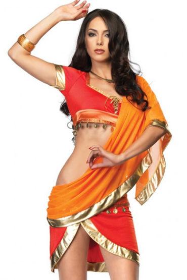 Leg Avenue Bollywood Beauty, C ��������� �������� - ������ M-L