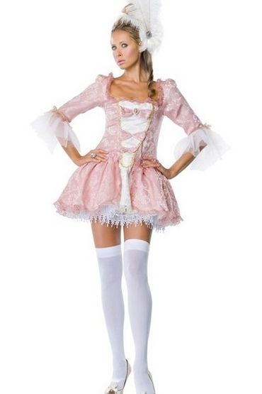 Leg Avenue Мисс Мэри Роскошный наряд принцессы