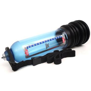 Bathmate Shower Strap Ремень для фиксации гидропомпы