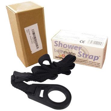 Bathmate Shower Strap, Ремень для фиксации гидропомпы