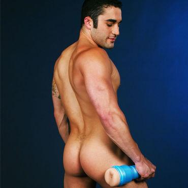 FleshJack Samuel O Toole Butt Копия попки порно звезды Самуэля О'Туль