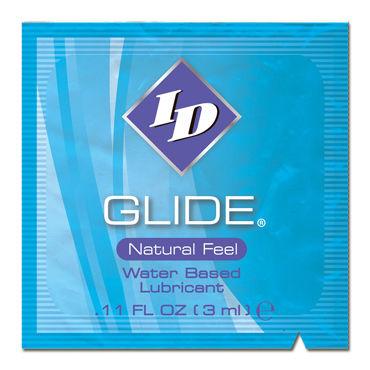 ID Glide, 3мл, Смягчающий гель-смазка на водной основе