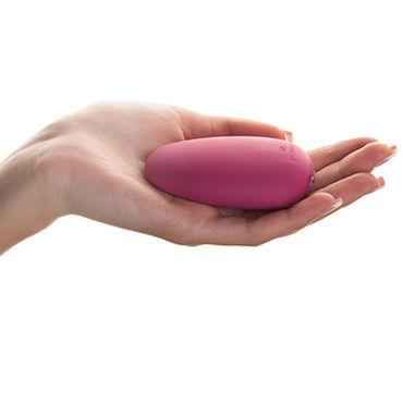 Je Joue MiMi, розовый Вибромассажер для стимуляции клитора