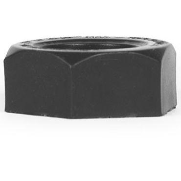 Keep Burning Эрекционное кольцо, черное В форме гайки