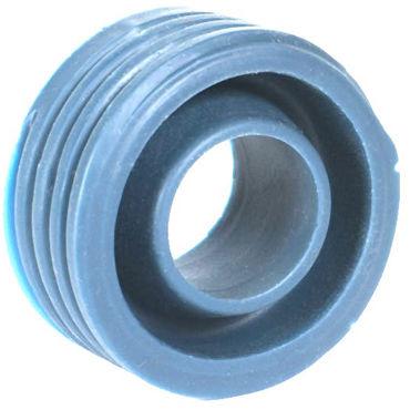 Keep Burning Bump, голубое, Эрекционное кольцо оригинальной формы