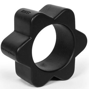 Keep Burning Blossom Эрекционное кольцо оригинальной формы