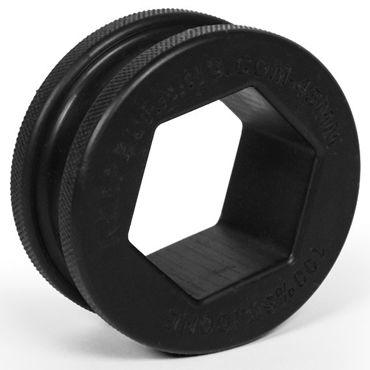 Keep Burning Hex Ring Эрекционное кольцо оригинальной формы на пенис и мошонку
