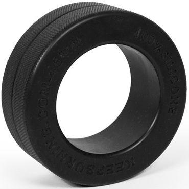 Keep Burning Wide Ring Эрекционное кольцо для пениса и мошонки