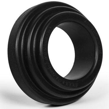 Keep Burning Pusher Ring, Эрекционное кольцо для пениса и мошонки