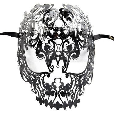 Luna Veneziana Teschietto Венецианская маска