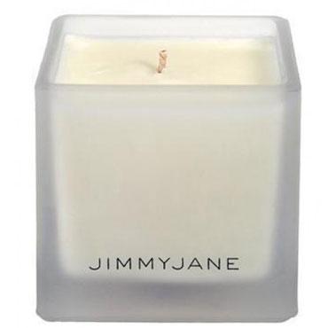 JimmyJane Afterglow Massage Candle Cucumber/Water, 125г, Свеча для массажа с ароматом огуречной воды от condom-shop.ru