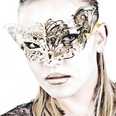 Luna Veneziana Sara Венецианская маска