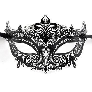 Luna Veneziana Vera Венецианская маска