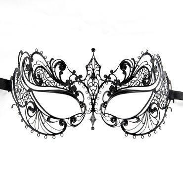Luna Veneziana Amanda Венецианская маска