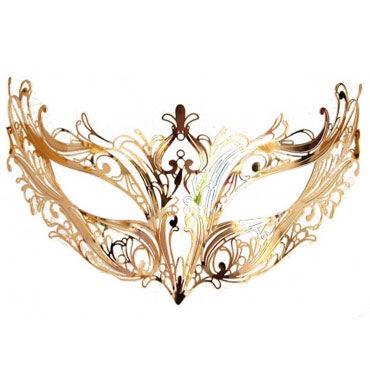 Luna Veneziana Silvia Венецианская маска