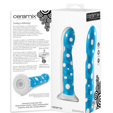 Pipedream Ceramix 4 Керамический фаллоимитатор