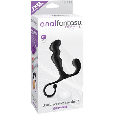 Pipedream Anal Fantasy Collection Classix Prostate Stimulator, ���������� ��������