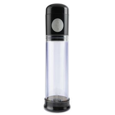 Pipedream Pump Worx Auto-VAC Power Pump Автоматическая вакуумная помпа