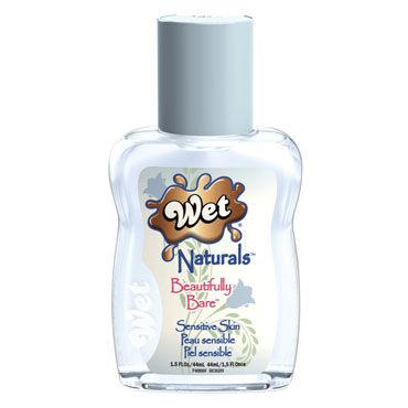 Wet Naturals Beautifully Bare, 42мл Лубрикант для чувствительной кожи
