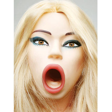 Topco Bree Olsen Надувная кукла в позе догги стайл