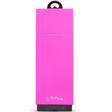 Topco U Touch Side, розовый Стильный стимулятор точки G