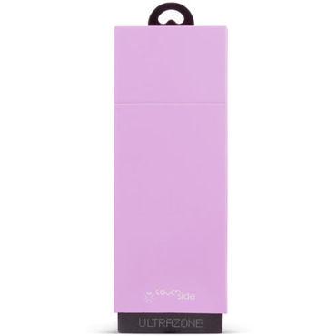 Topco U Touch Side, фиолетовый Стильный стимулятор точки G