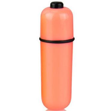 Screaming O ColorPop Bullets, оранжевый Яркая водонепроницаемая вибропуля