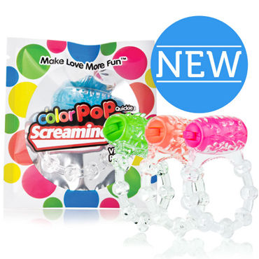 Screaming O Color Pop Quickie, �������, ������������ ������ � ���������