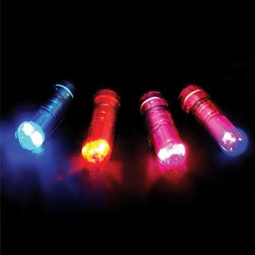 Screaming O Glow Bullets Светящаяся вибропуля