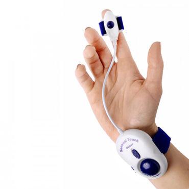 XR Brands Sensa Touch Finger Vibe Вибро-насадка на палец
