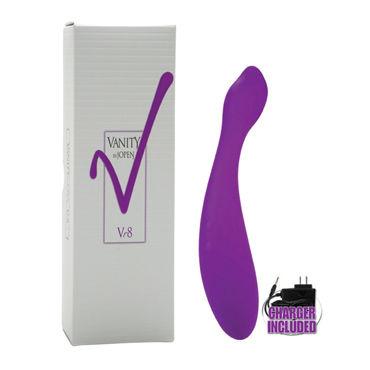 Vanity by Jopen Vr8 Двухсторонний вибратор