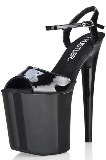 Hustler Black Shine, ������������ ���������, 21 �� - ������ 40