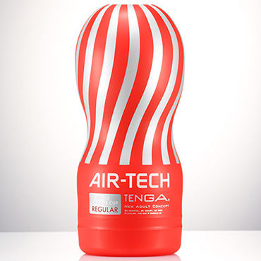 Tenga Air-Tech Regular, �����������, ��������� �������� ��������� ������