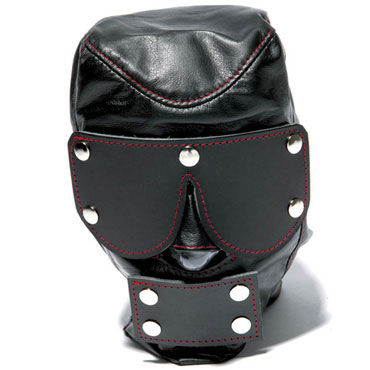 Allure Lingerie маска С шорами на глаза и рот