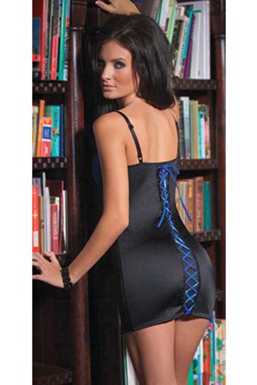 Coquette платье С эротичной шнуровкой сзади