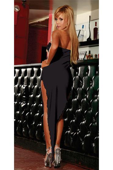 Electric Lingerie Sexy Corner Сексапильное платье-бандо