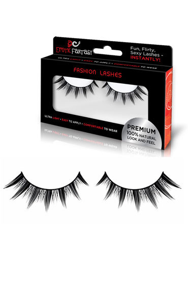 Erotic Fantasy Fashion Lashes, ��������� �������