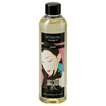 Shiatsu Oil Sensual Jasmin, 250 ��, ��������� ����� ������