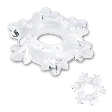 Erotic Fantasy Snow Flake В виде снежинки