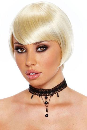 Erotic Fantasy Platinum Pixie, Соблазнительная стрижка от condom-shop.ru