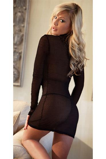 Electric Lingerie платье Откровенное для сексуального вечера