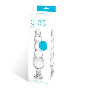Glas Thrust Большая елочка из стекла
