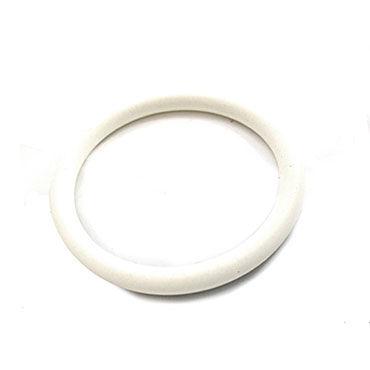 Lucom кольцо, белое Нитриловое эрекционное, 5 см
